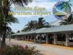 Marathon Airport Front